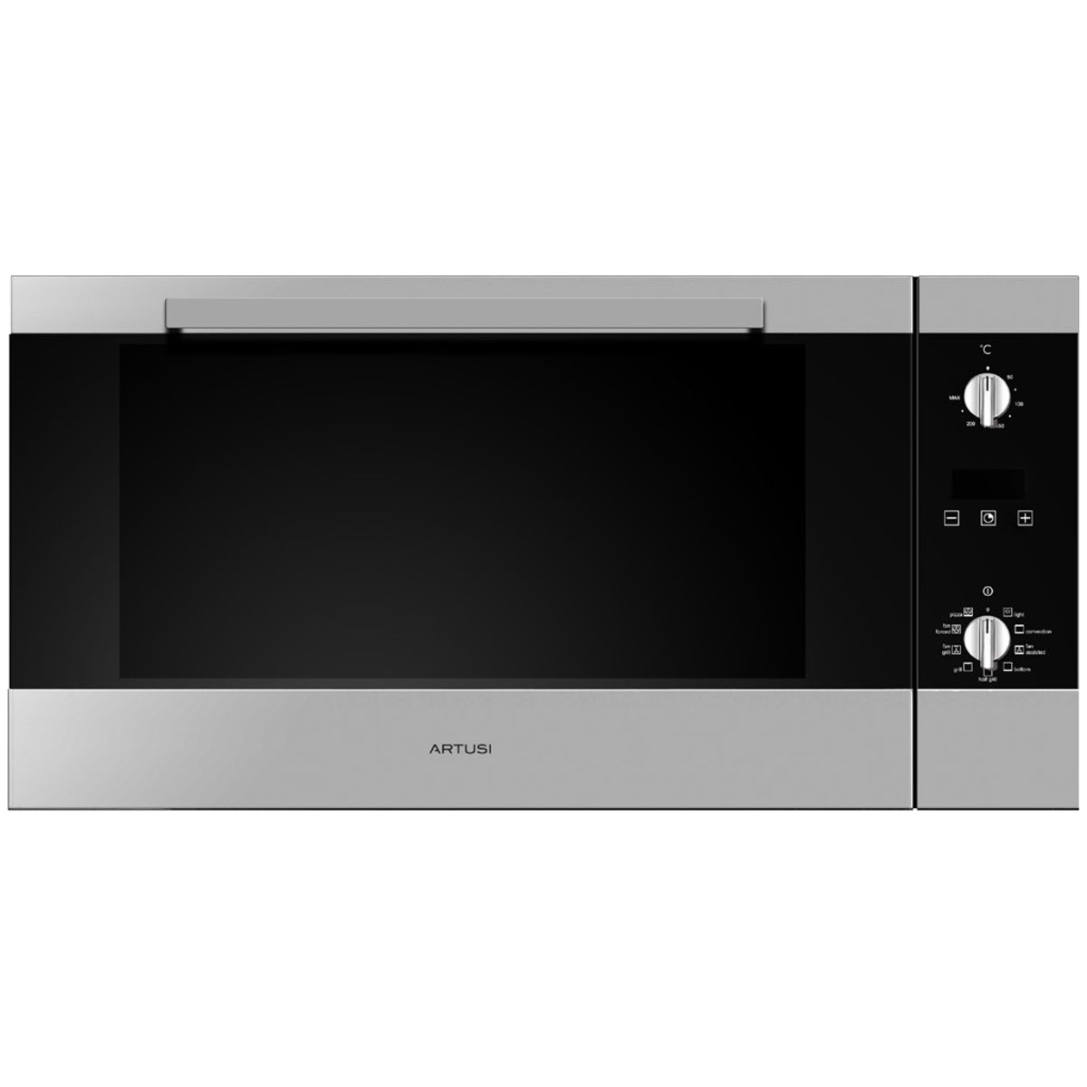 Artusi AO900X 90cm Built-In Electric Oven