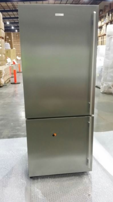 Electrolux 430L Bottom Mount Fridge EBM4307SC-L