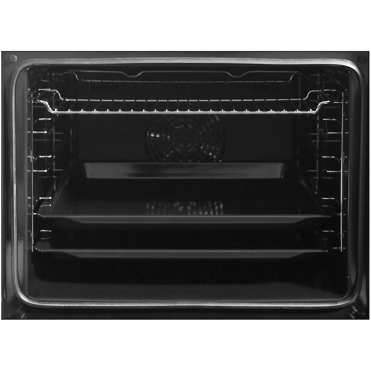 Bosch HBG633BS1A 60cm Serie 8 Electric Built-In Oven 48964