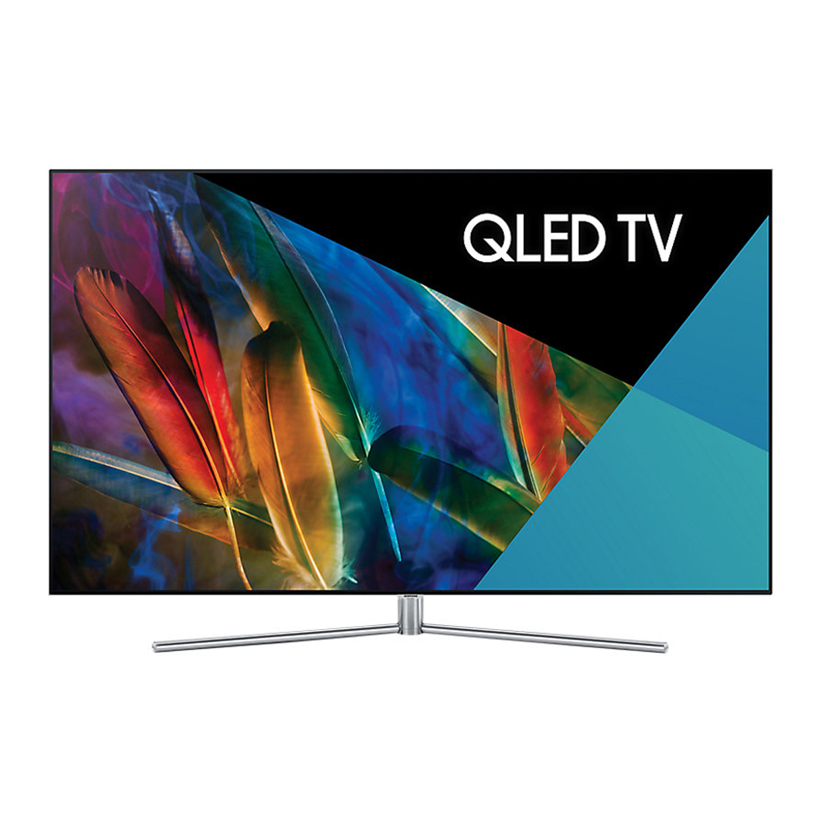 Samsung QA55Q7F 55 Inch 139cm Smart Ultra HD QLED TV