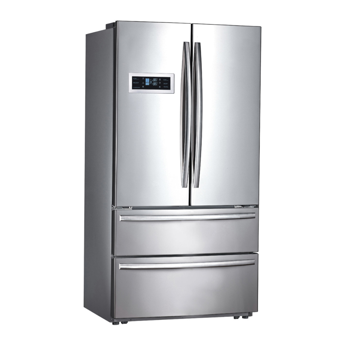 Teka NFM700X 635L French Door Fridge