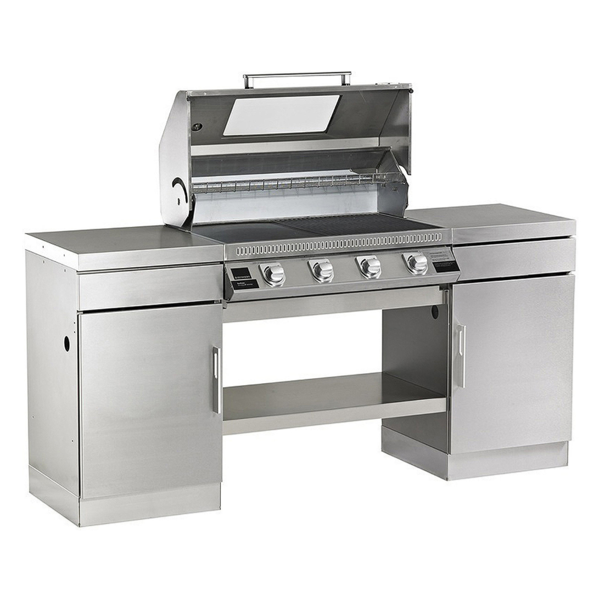 Beefeater 79640 Discovery 1100S Outdoor LPG BBQ
