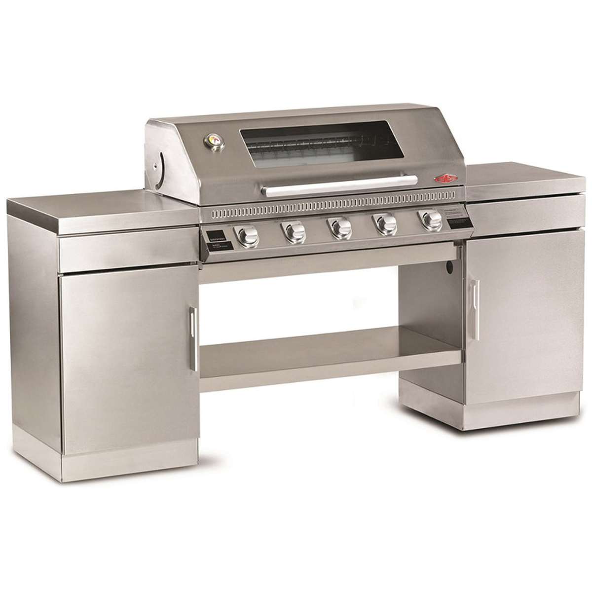 Beefeater 79650 Discovery 1100S Outdoor LPG BBQ