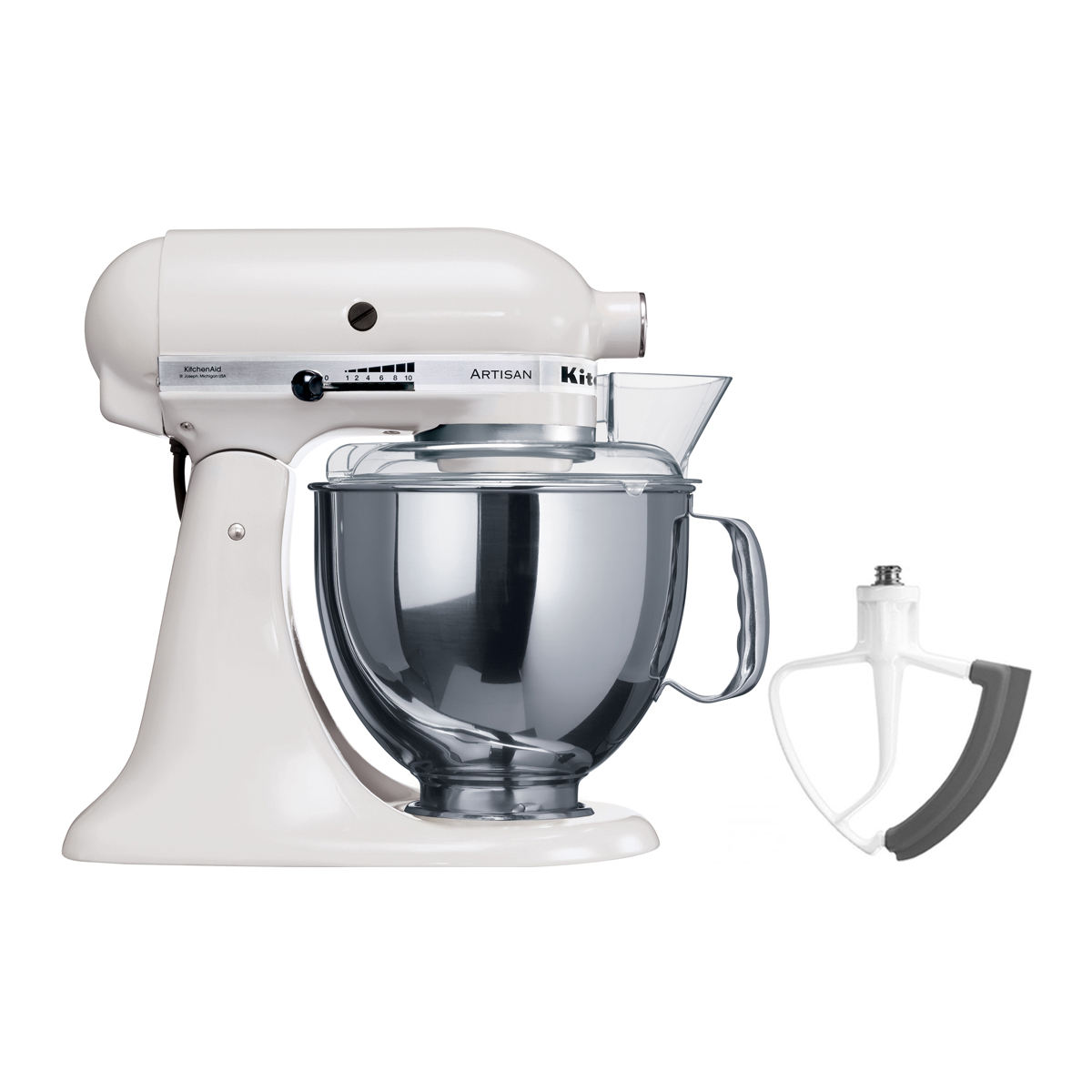 Kitchenaid 91000flexbonus ksm150 artisan stand mixer with flex edge beater home clearance Kitchenaid artisan replacement parts
