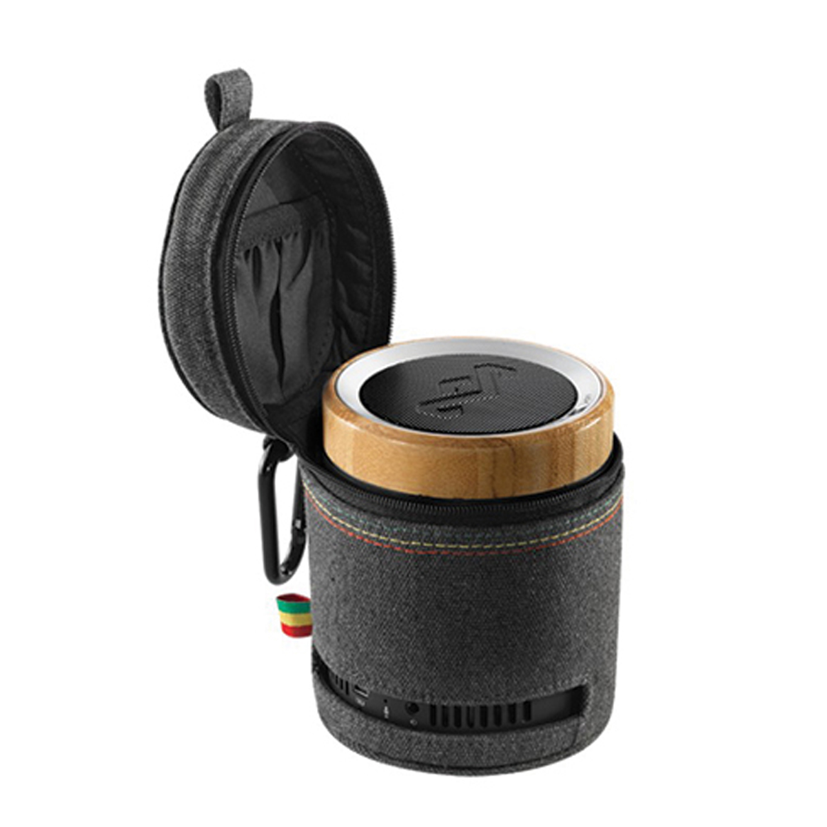 House of Marley CHANT Portable Audio System with Bluetooth