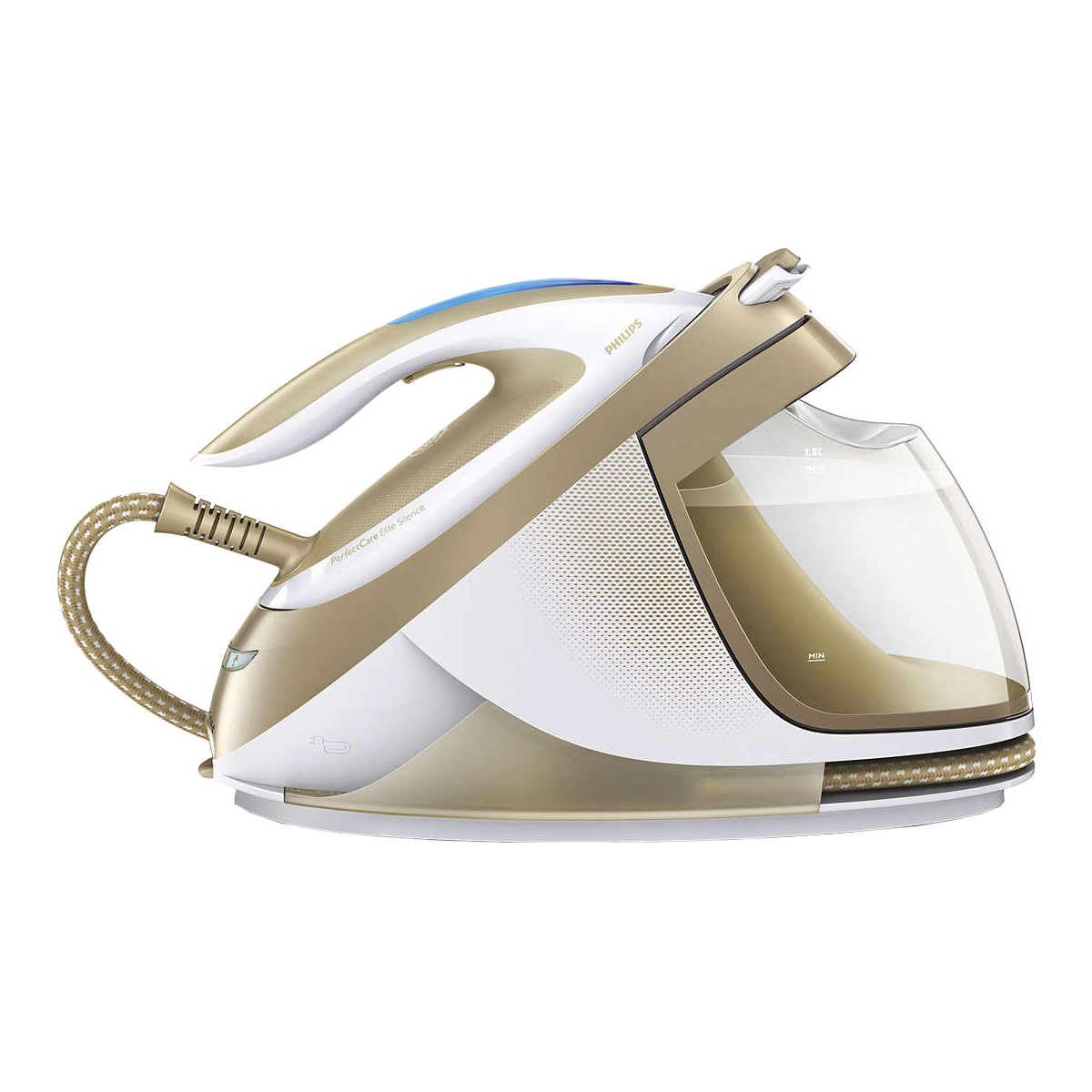 Philips GC9642 Steam Generator Iron