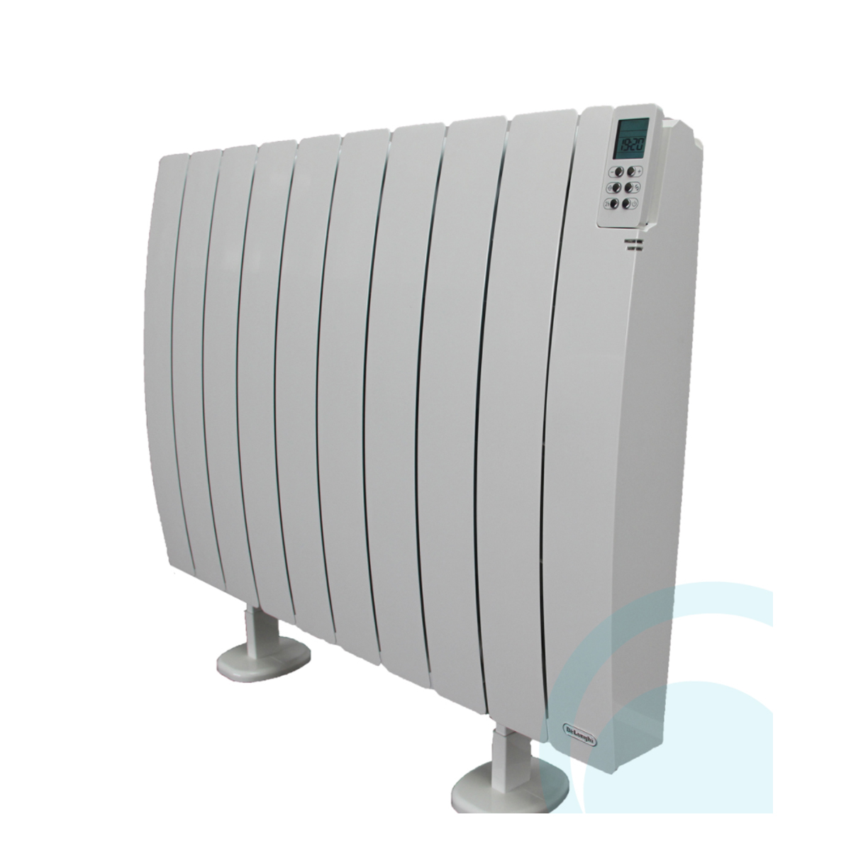 Delonghi Marco MARCO1500WH Electric Radiator System