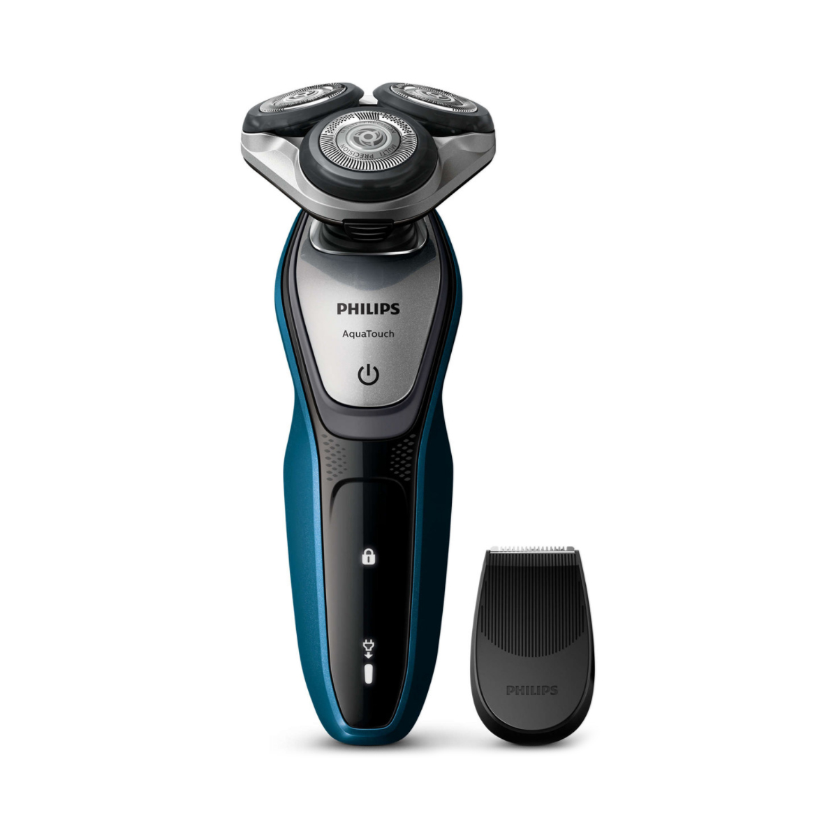 Philips S5420 AquaTouch Wet and Dry Electric Shaver