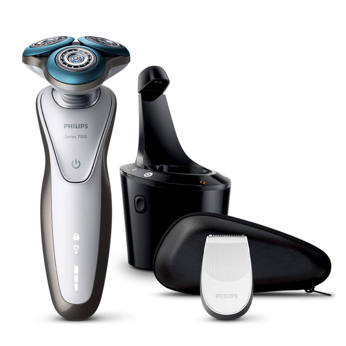 Philips S7710SC Series 7000 Wet and Dry Electric Shaver
