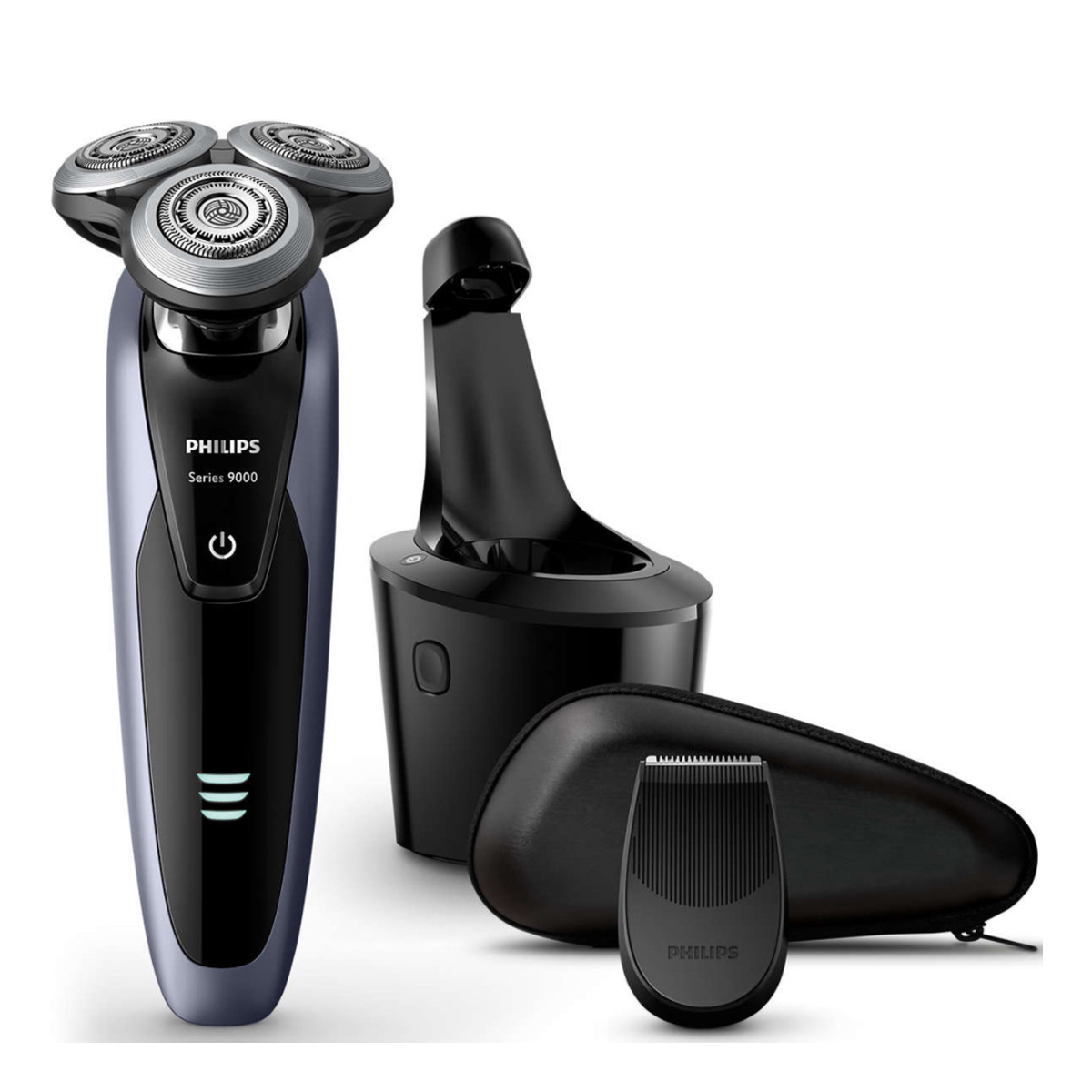 Philips S9111-26-SC Wet and Dry Electric Shaver