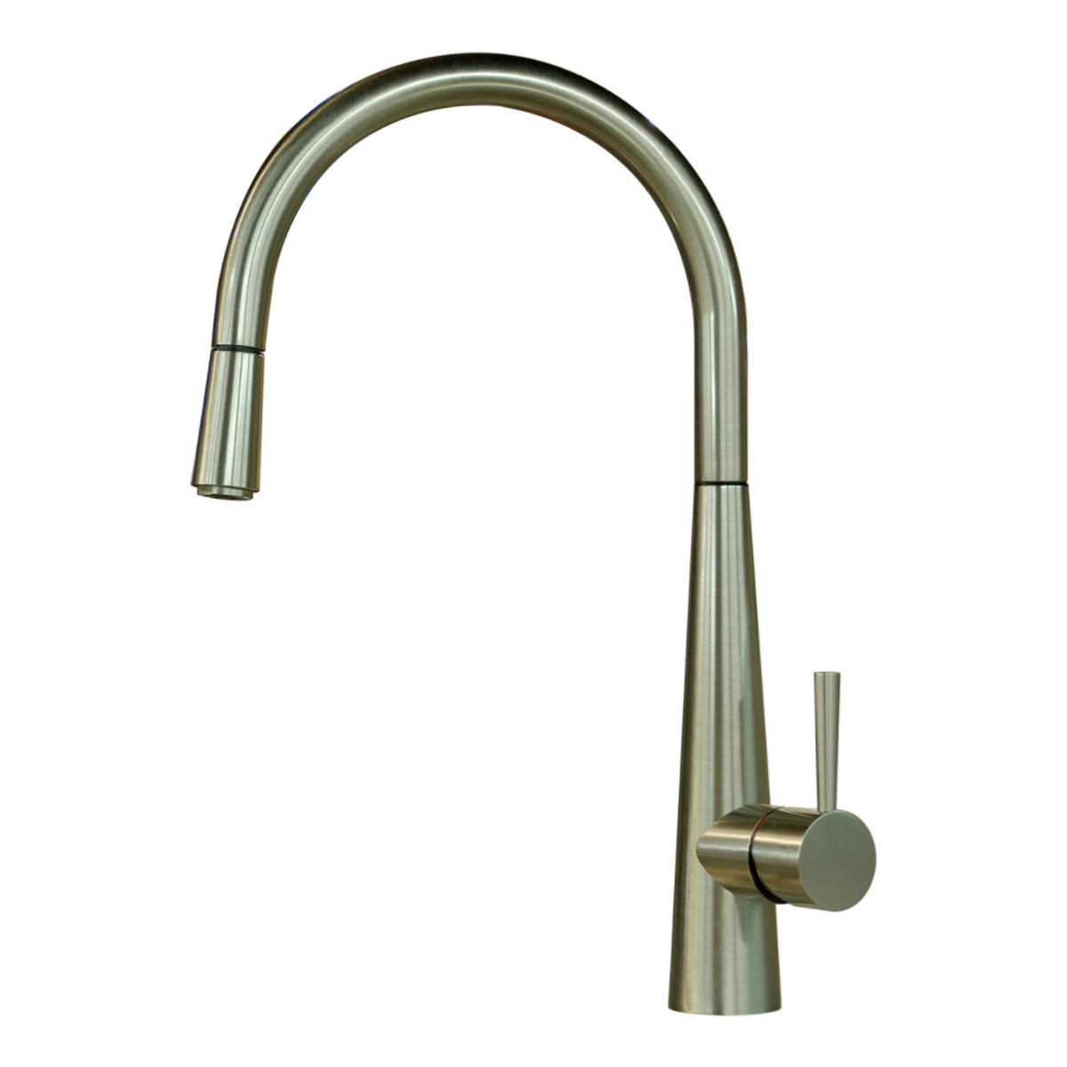 Gessi 20577BN Just Sink Mixer Tap with Pull Out 56445
