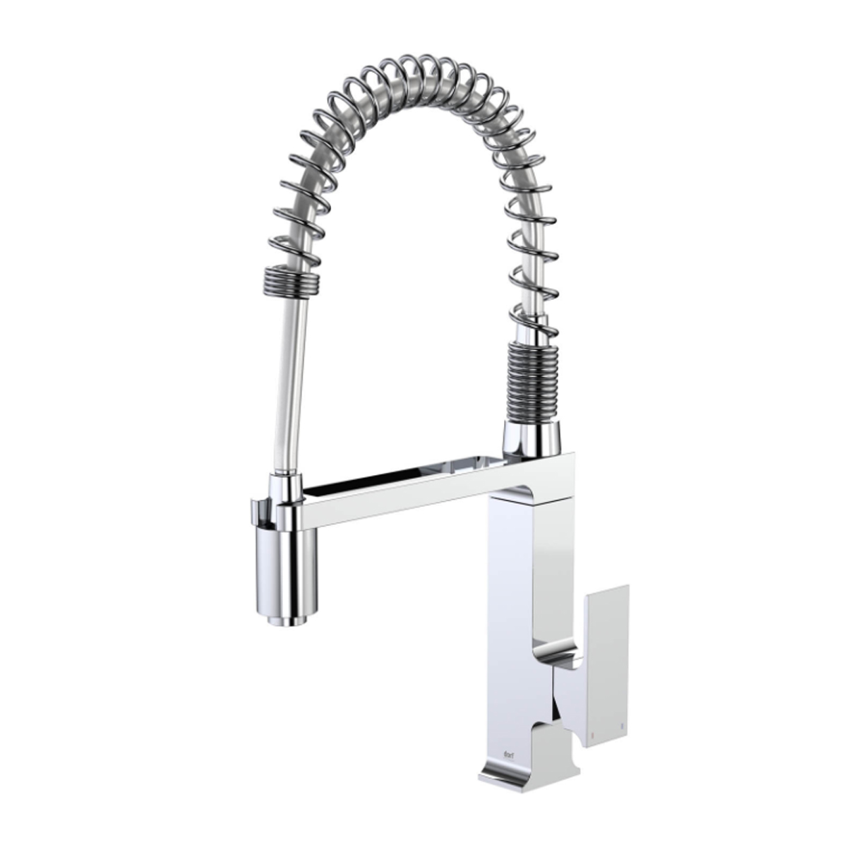 Dorf 2134.044A Jovian Kitchen Laundry Pull Down Sink Mixer Tap Wels