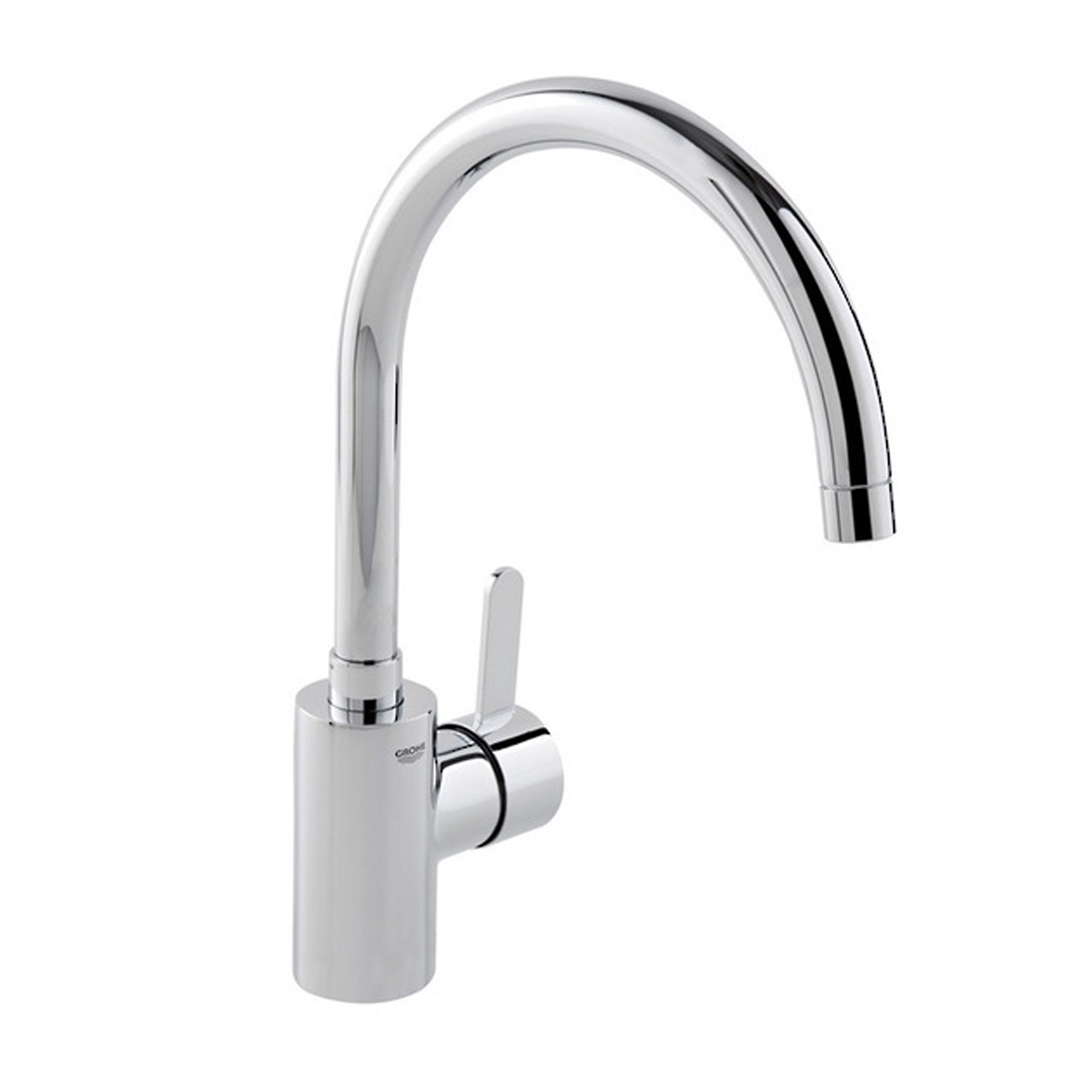 Grohe Eurosmart Cosmopolitan Single Lever Sink Mixer