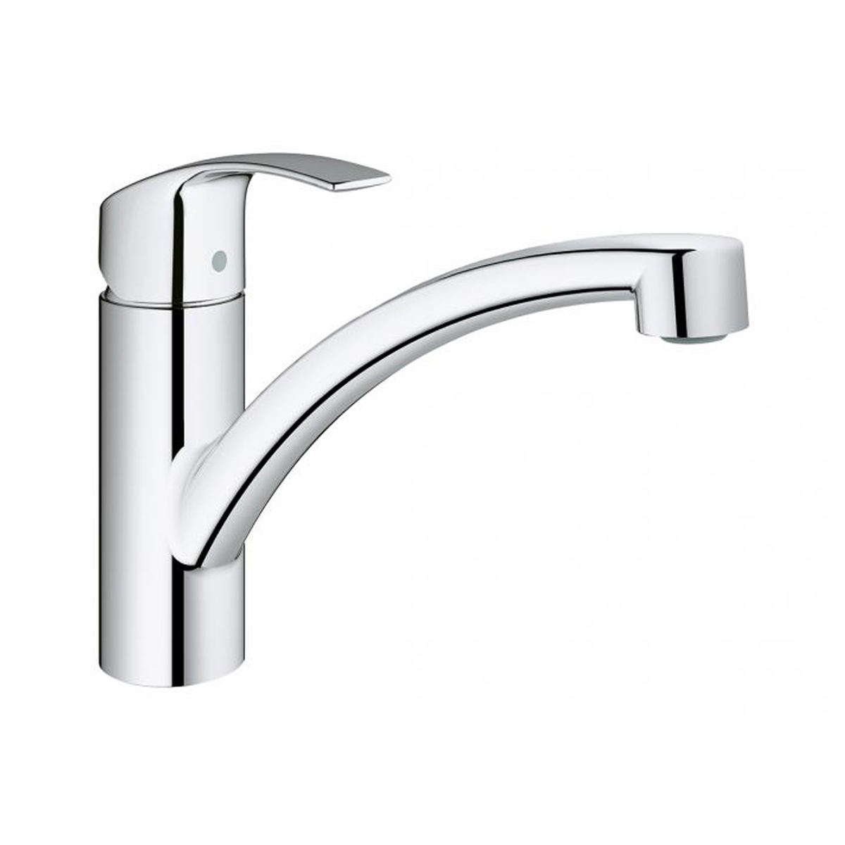 Grohe 32534002 Eurosmart Single-Lever Sink Mixer