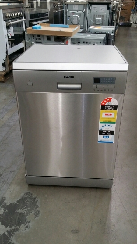 Blanco BFD645X 60cm Freestanding Dishwasher