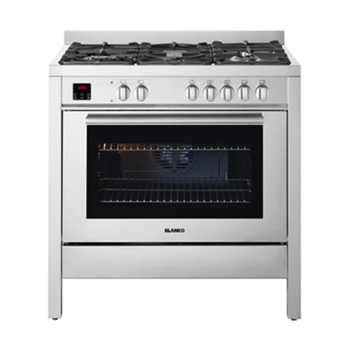Blanco BFD9058FX 90cm Freestanding Cooker