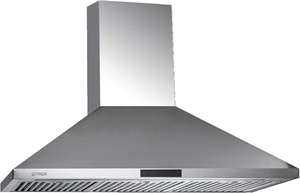 Omega 90cm Stainless Steel Chimney Rangehood CLASSICRH91