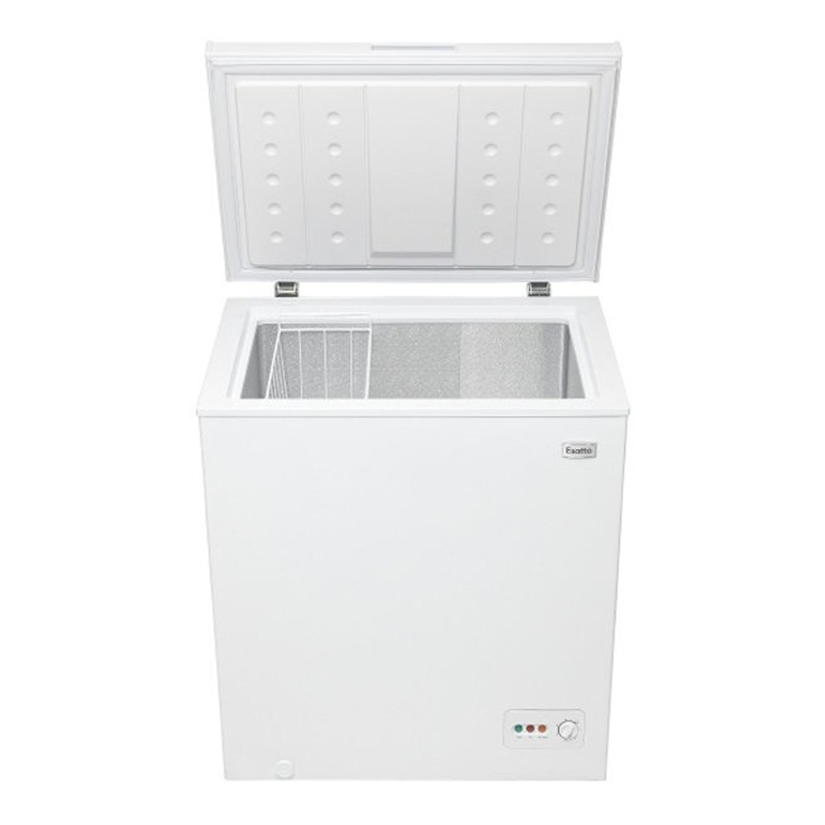 Esatto ECF146W 146L Chest Freezer 61156