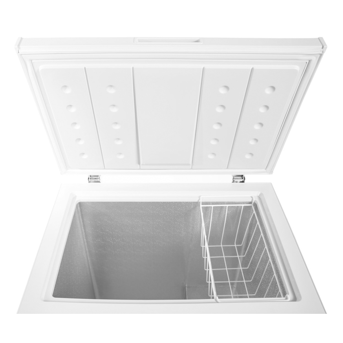 Esatto ECF146W 146L Chest Freezer 61157