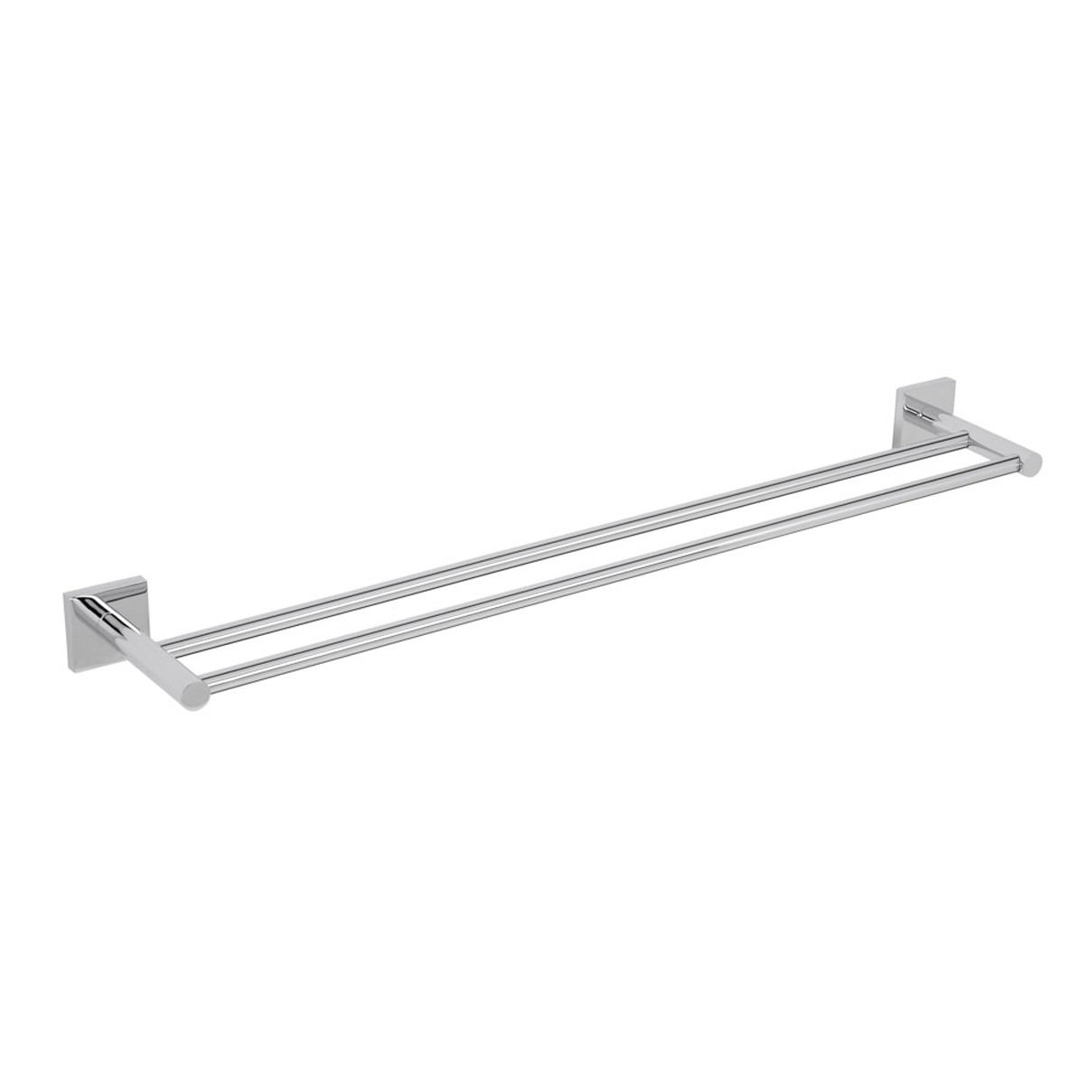 Barben ENO-5016 600mm Double Towel Rail