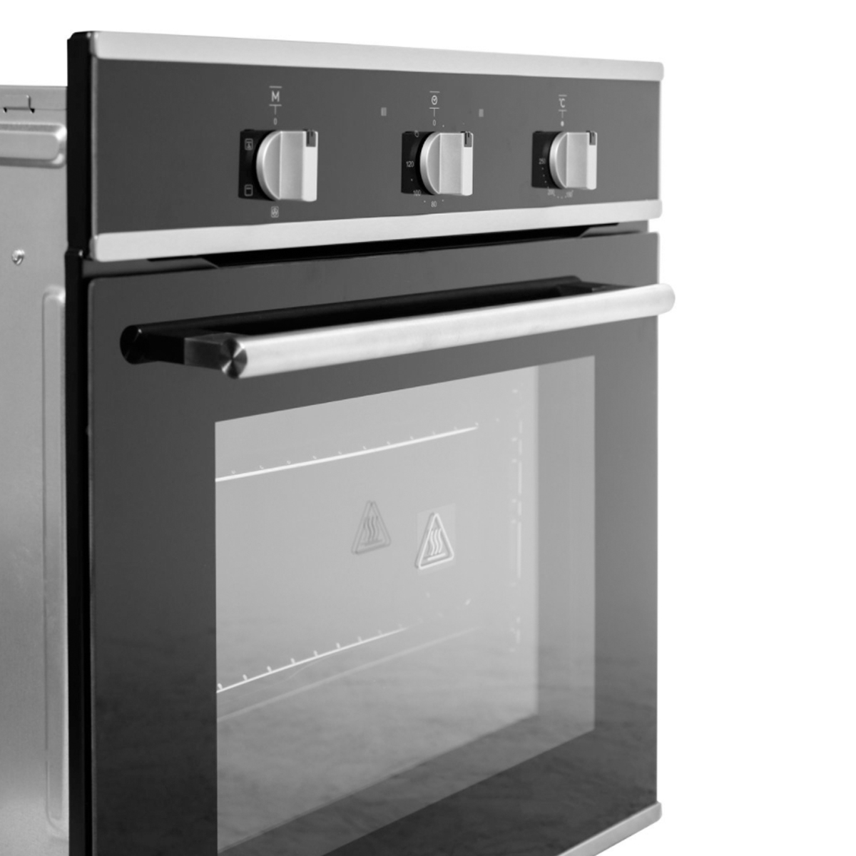 Esatto EOE6 Electric Oven and Electric Cooktop Pack 89076