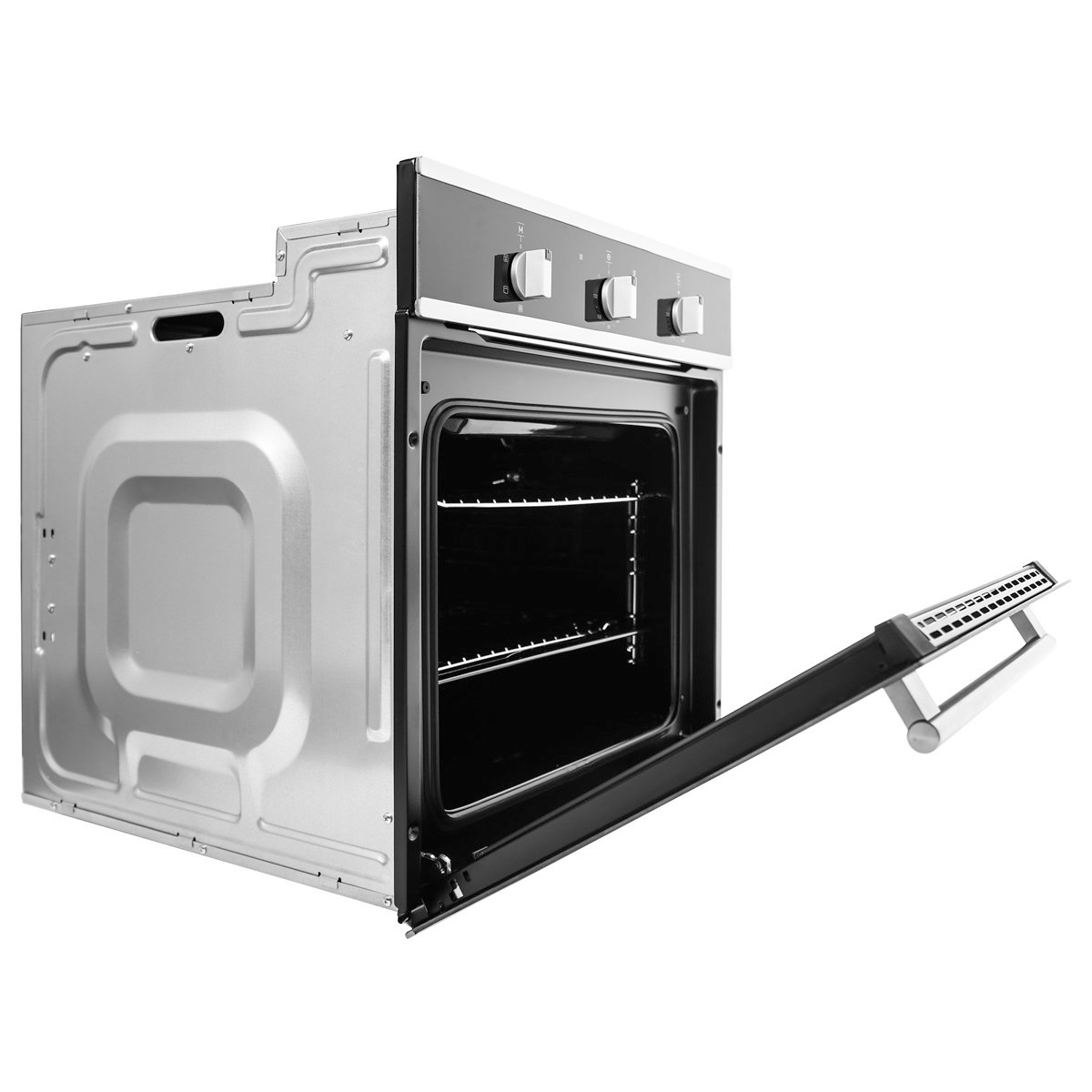 Esatto EOE6 Electric Oven and Electric Cooktop Pack 89077