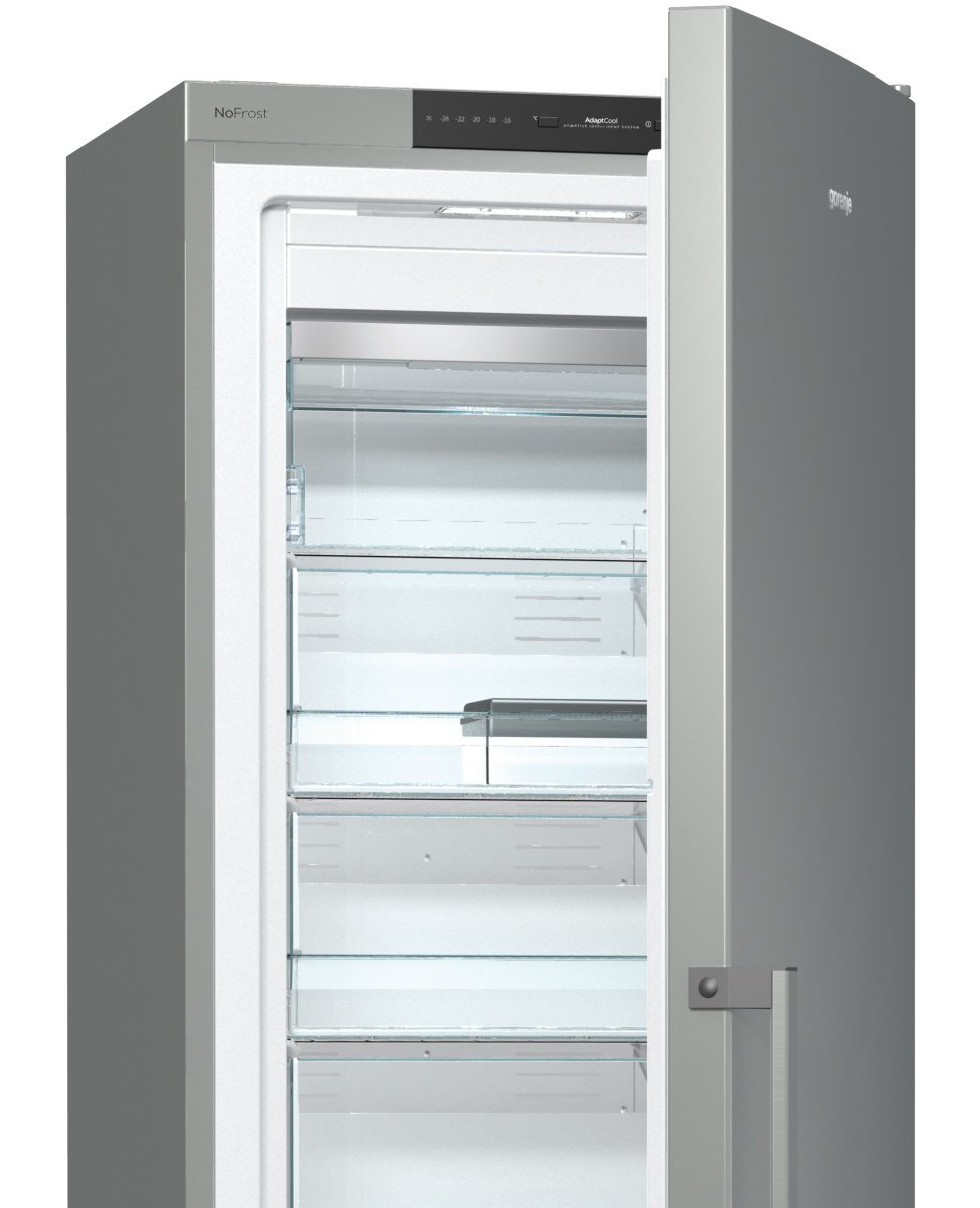 Gorenje FN6192OX 277L Upright Freezer 105911