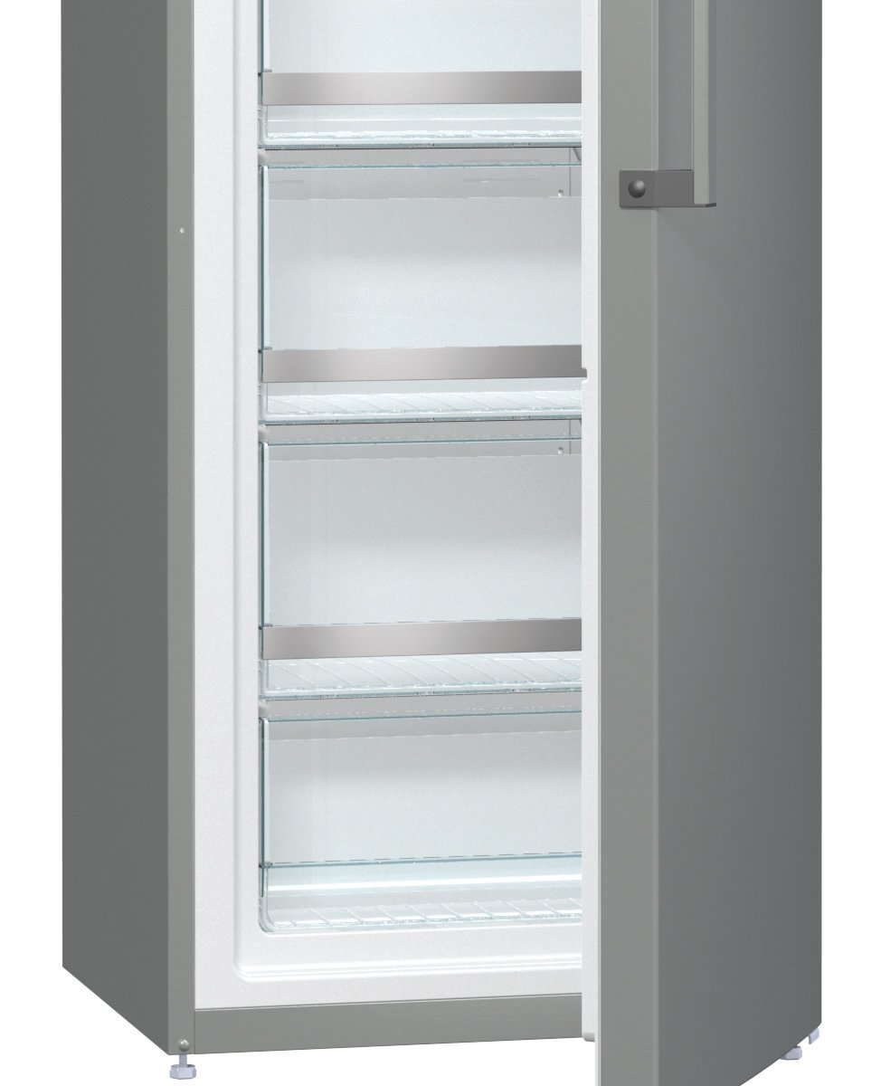 Gorenje FN6192OX 277L Upright Freezer 105912