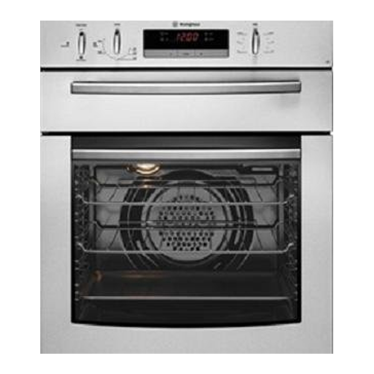 Westinghouse GGR475S 600mm/60cm Gas Wall Oven 89141