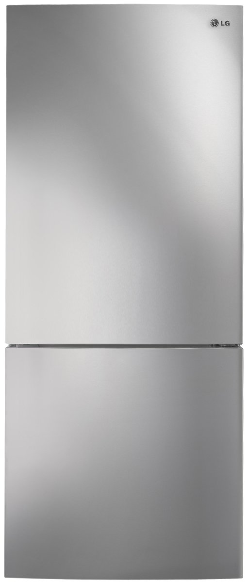 LG GB-450UPLX 450L Bottom Mount Fridge