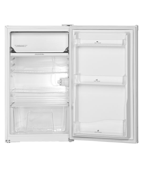 113L Haier Bar Fridge HBF130W 61795