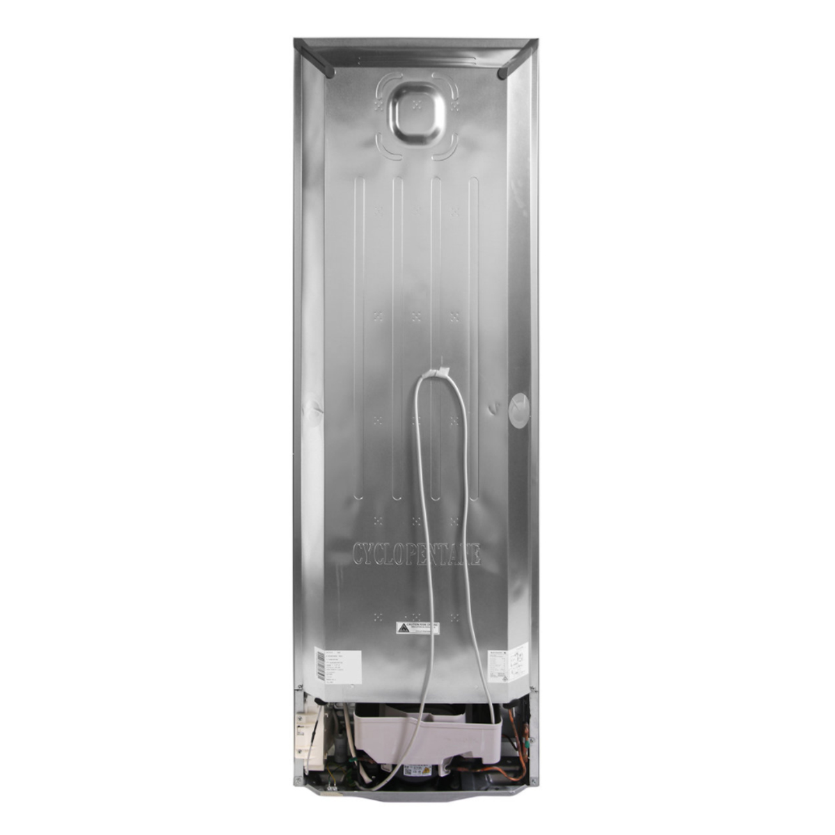 Kelvinator KTB2802WA 275L Top Mount Fridge 56308