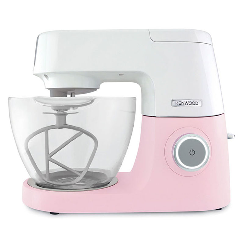 Kenwood Chef Sense Food Mixer Pink KVC5000P