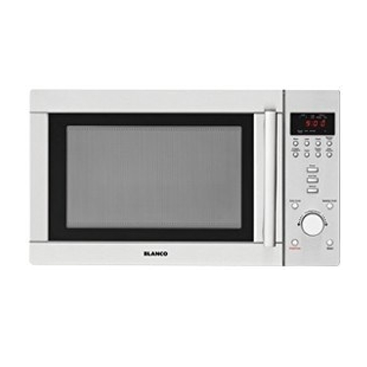 Blanco MF34SX 34 litre Microwave Oven with Auto Cook Menu Options