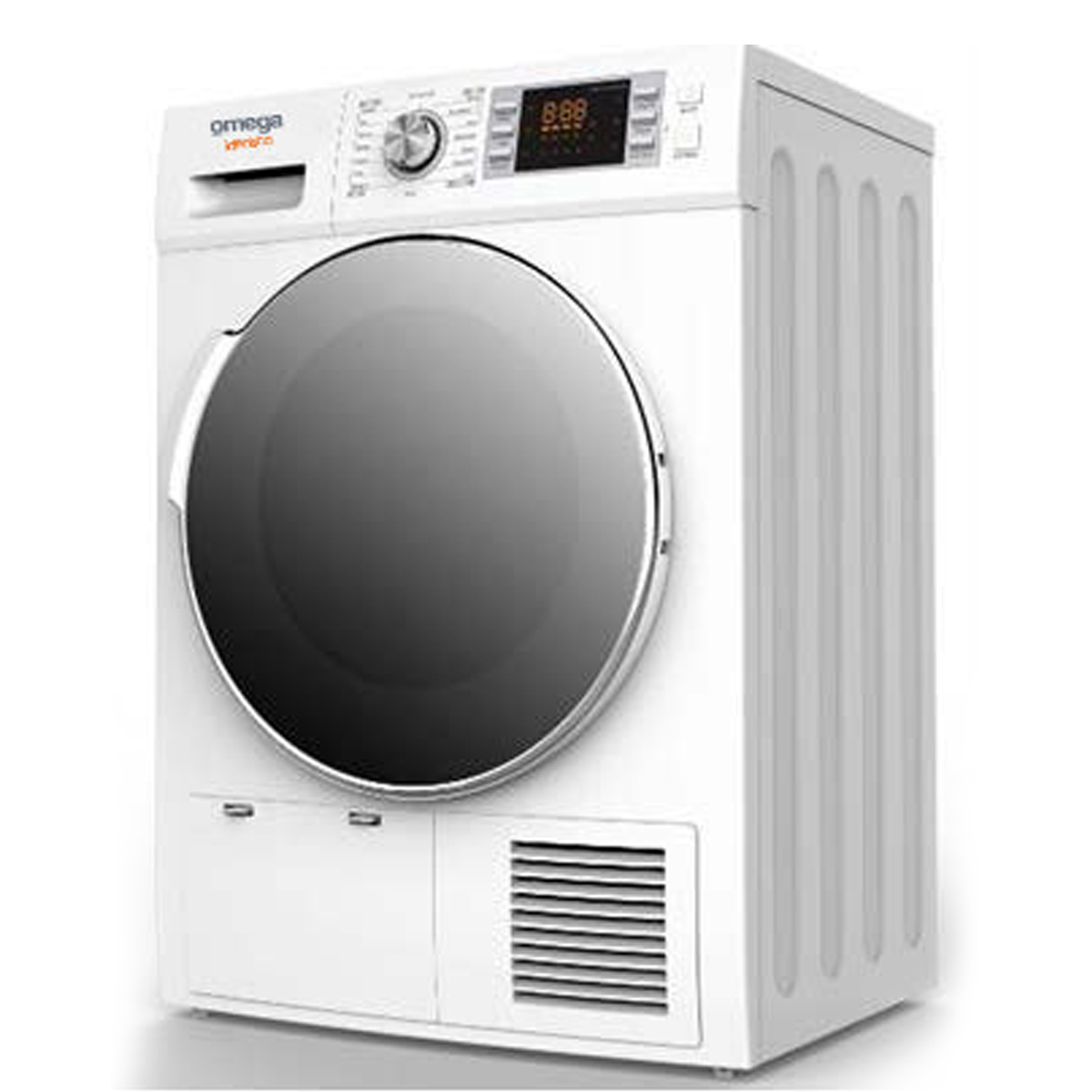 Omega OCD7HP 7kg Heat Pump Dryer