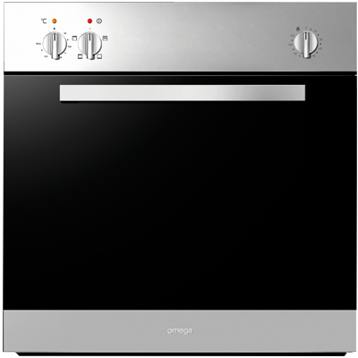 Omega 60cm 5 Function Electric Oven OO651XR
