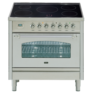 Ilve 90cm Freestanding Cooker PNI90MP