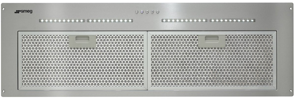 Smeg PUM90X 90cm Under Cupboard Rangehood 61314