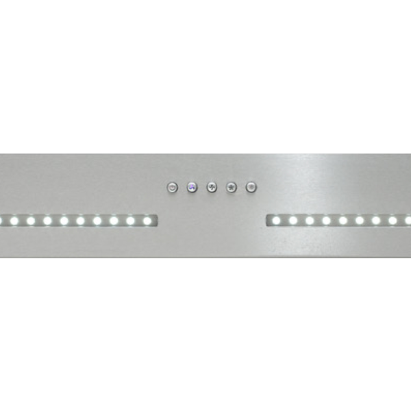 Smeg PUM90X 90cm Under Cupboard Rangehood 61316