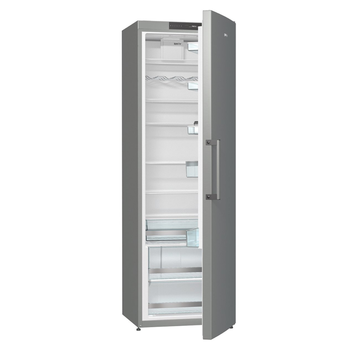 Gorenje R6192KX 370L Upright Fridge