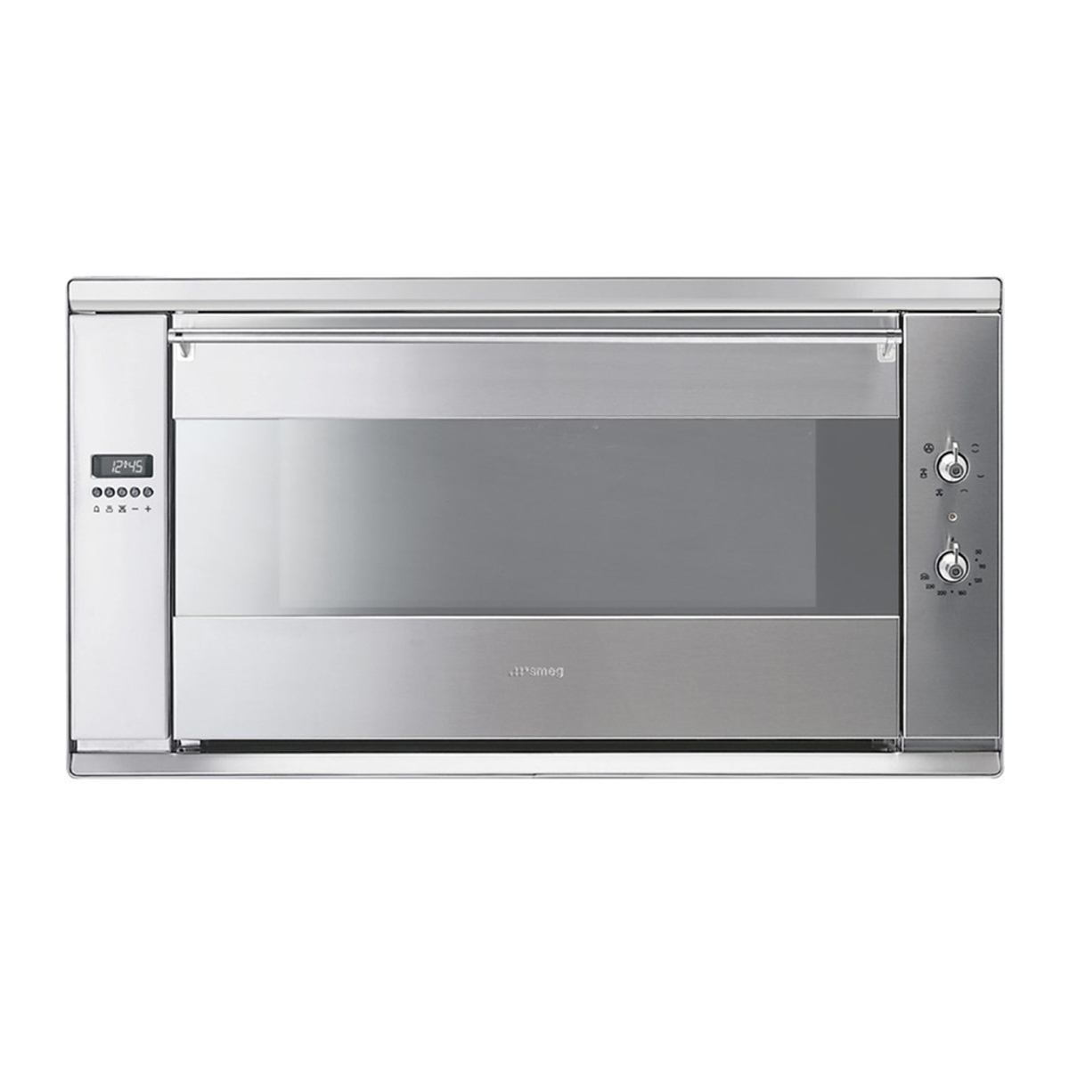 Smeg SA990XR-8 90cm Classic Multifunction Electric Oven 68604