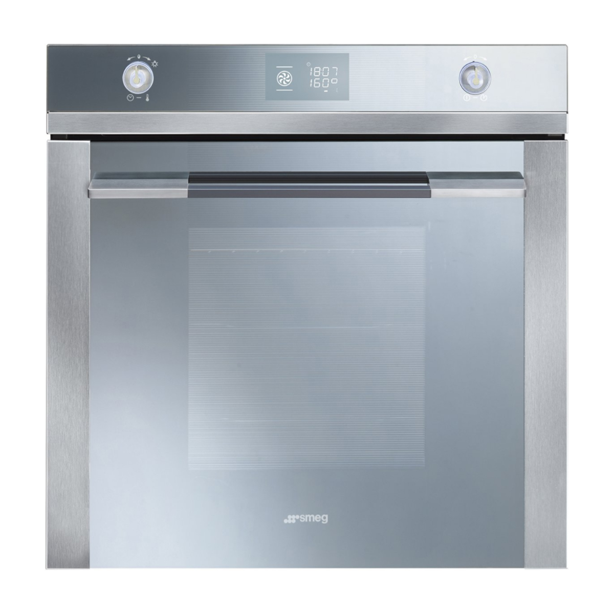 Smeg SFPA6125 Linear Aesthetic Pyrolytic Built-In Oven