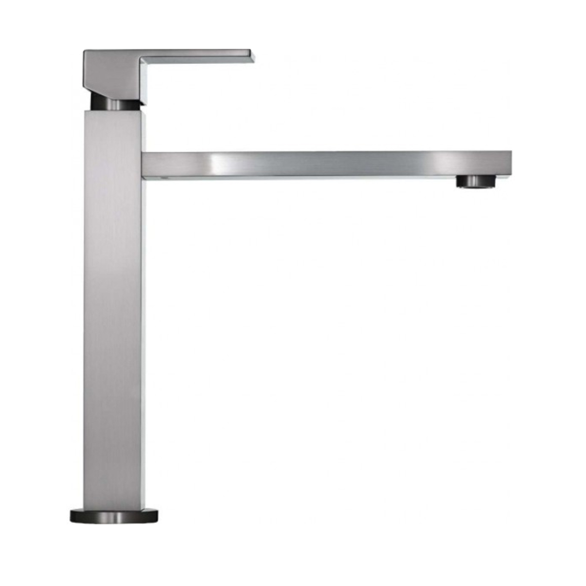 Smeg ST500SC Single-lever Kitchen Mixer Tap