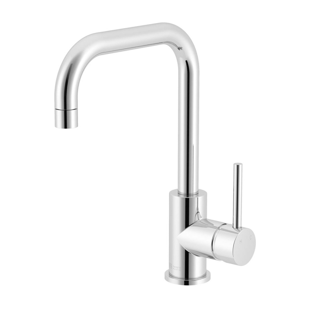 Abey 3K3 Lucia Square Sidelever Mixer Tap
