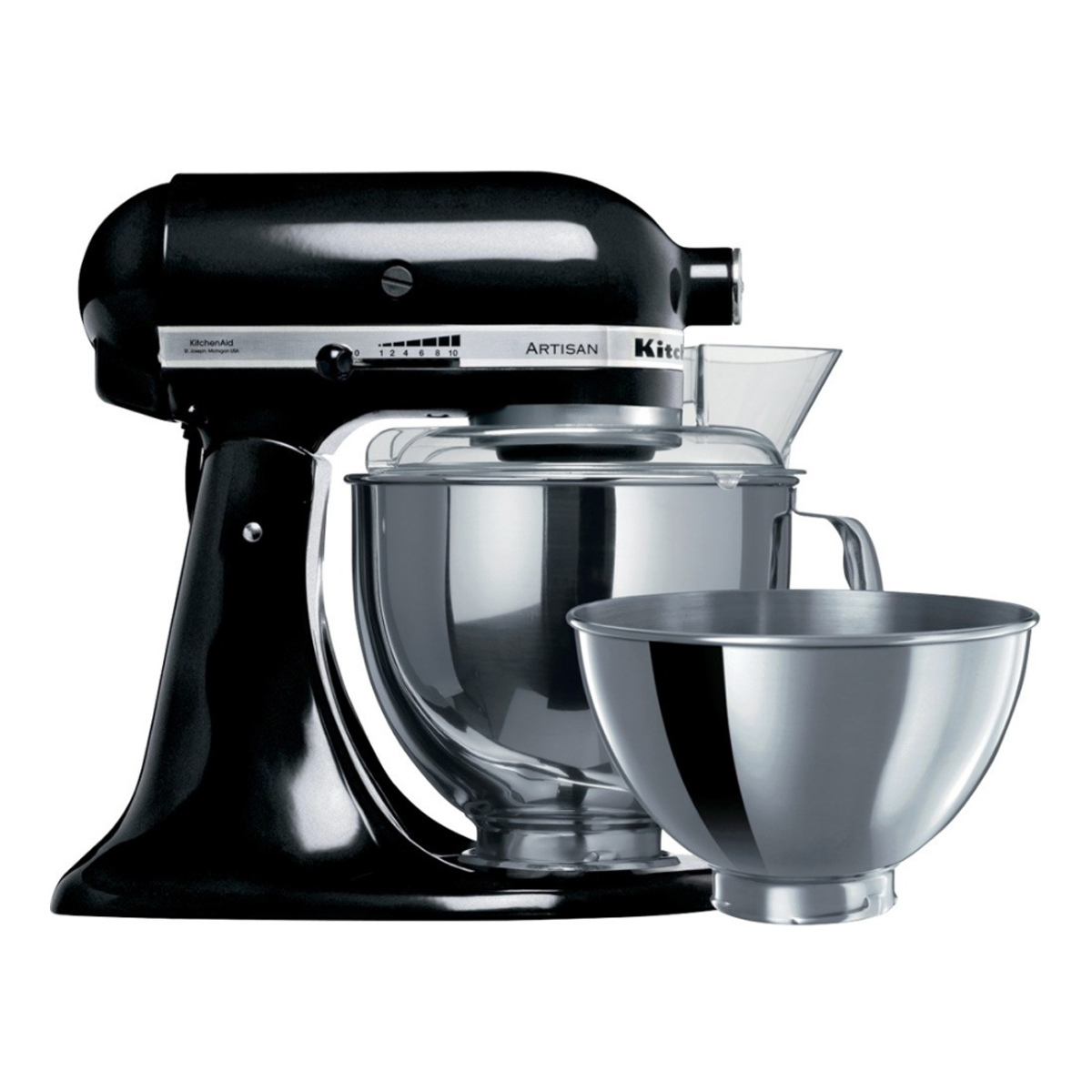 KitchenAid Artisan Series Tilt-Head Stand Mixer for the one KitchenAid Read Ratings & Reviews · Fast Shipping · Shop Our Huge Selection · Deals of the Day2,,+ followers on Twitter.
