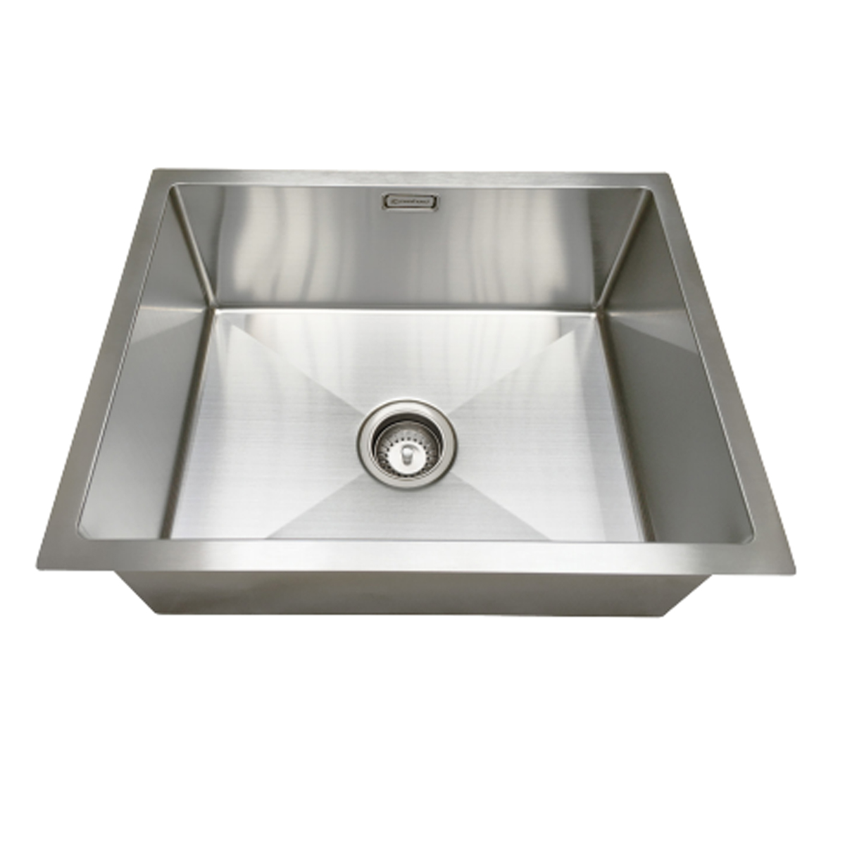 Everhard 73177 Squareline Plus 42L Utility Sink 77284