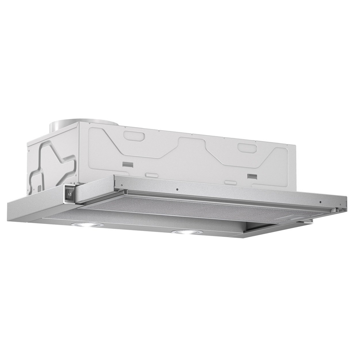 Bosch DFL064W50A Serie 2 60cm Retractable Rangehood