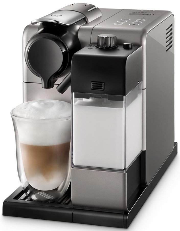 Manual Coffee Machine