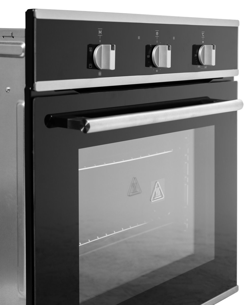 Esatto EO64M 60cm Built-In Electric Oven 67217
