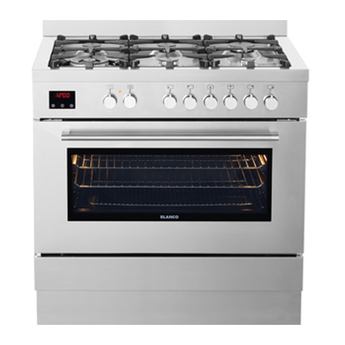 Blanco FD906WX 90cm Stainless Steel Freestanding Cooker